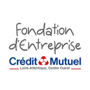 Fondation d'entreprise Crédit Mutuel - Partenaire de Ma Parenthèse