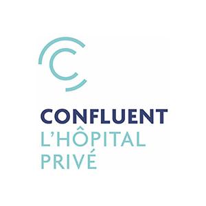 Confluent l'Hôpital Privé - Partenaire de Ma Parenthèse